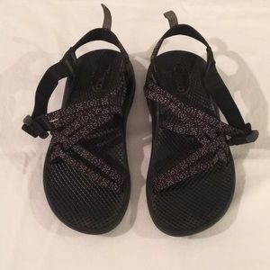 Chaco Youth sandals